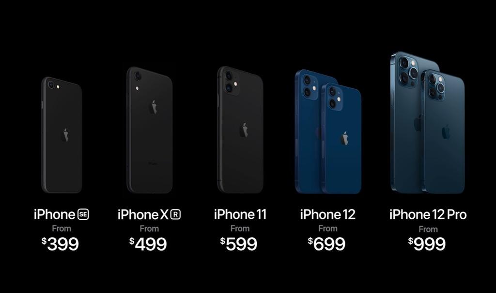 Tong hop su kien ra mat iPhone 12 Pro Max cua Apple anh 17