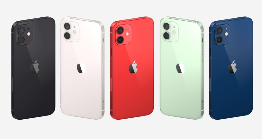 Tong hop su kien ra mat iPhone 12 Pro Max cua Apple anh 4