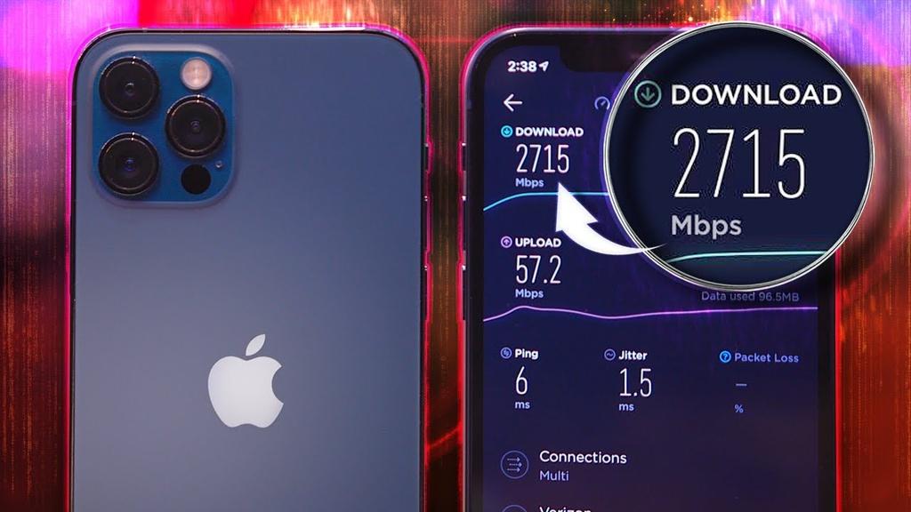 Nhung tinh nang moi tren iPhone 12 Pro Max anh 7