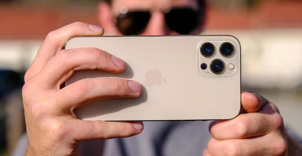 Nhung tinh nang moi tren iPhone 12 Pro Max anh 2