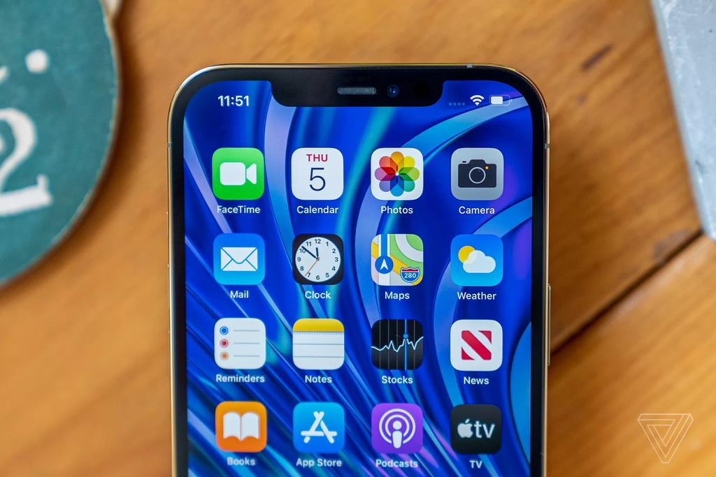 Nhung tinh nang moi tren iPhone 12 Pro Max anh 4