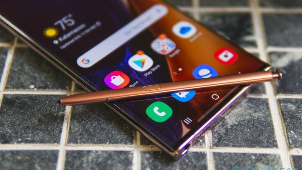 Chan dung Samsung Galaxy S21 anh 8