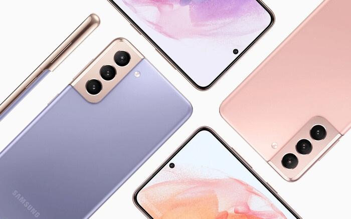 Chan dung Samsung Galaxy S21 anh 10