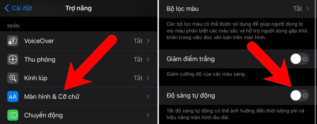 Thu thuat su dung iPhone anh 7