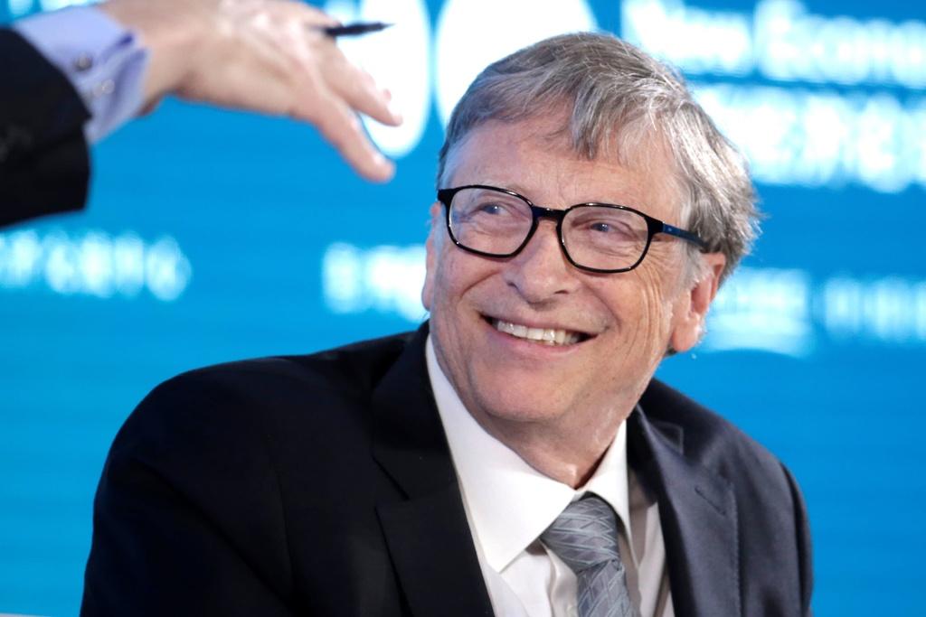 Tham vong cua ty phu Bill Gates anh 2