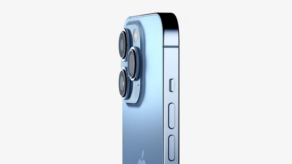 Apple ra mat iPhone 13 Pro Max anh 9