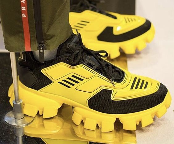 9 doi giay sneakers sang chanh dang mua anh 5