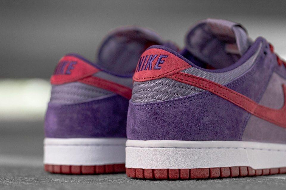 Giay Nike hong va 7 doi sneakers vua ra mat truoc them Valentine hinh anh 2 BAIT.jpg