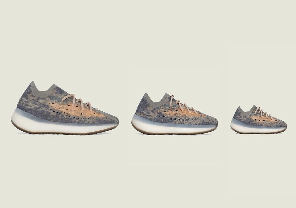 Loat giay Yeezy moi nhat bi che xau, co gia dat do van dat hang hinh anh 2 Sneaker_News.jpg