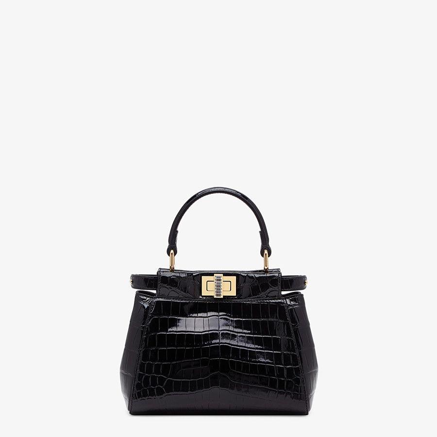 Tui Louis Vuitton 45.000 USD va loat thiet ke dat nhat hien nay hinh anh 4 Fendi.jpg
