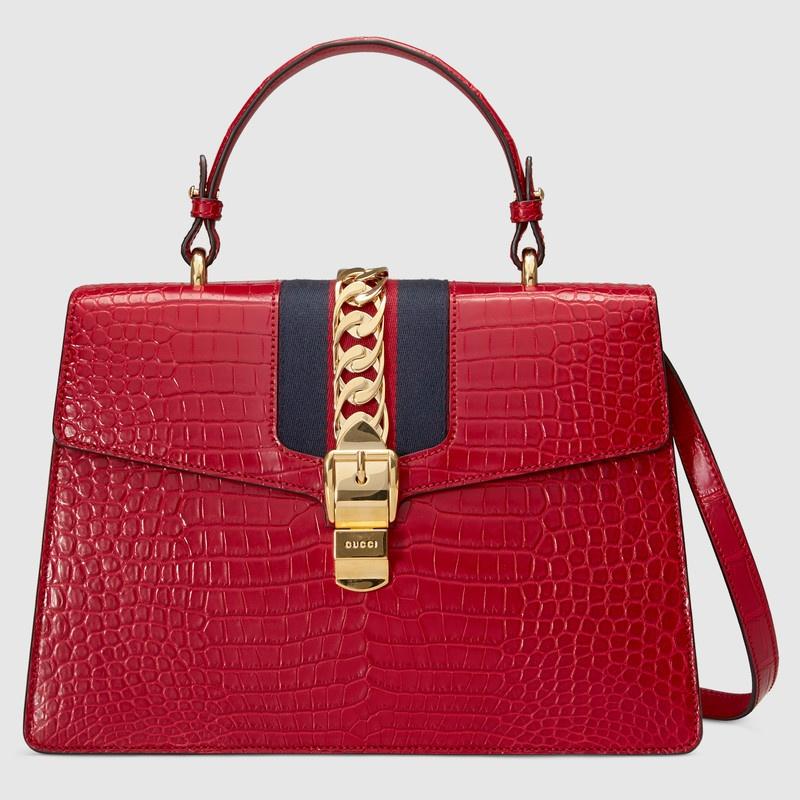 Tui Louis Vuitton 45.000 USD va loat thiet ke dat nhat hien nay hinh anh 2 Gucci_2.jpg