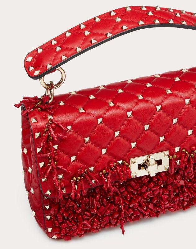 Tui Louis Vuitton 45.000 USD va loat thiet ke dat nhat hien nay hinh anh 9 Valentino.jpg