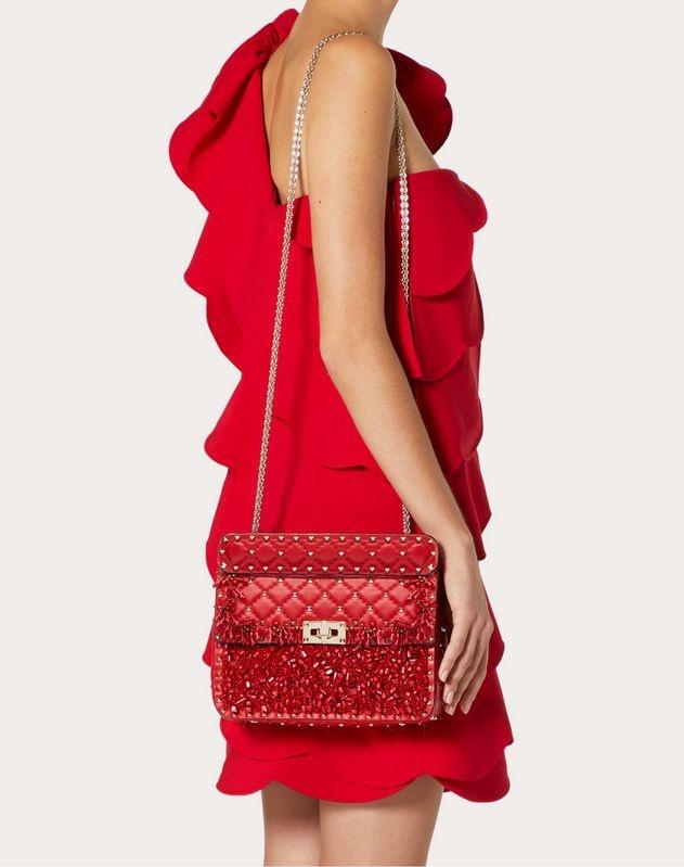 Tui Louis Vuitton 45.000 USD va loat thiet ke dat nhat hien nay hinh anh 8 Valentino_2.jpg