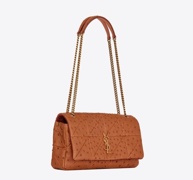Tui Louis Vuitton 45.000 USD va loat thiet ke dat nhat hien nay hinh anh 7 ysl.jpg