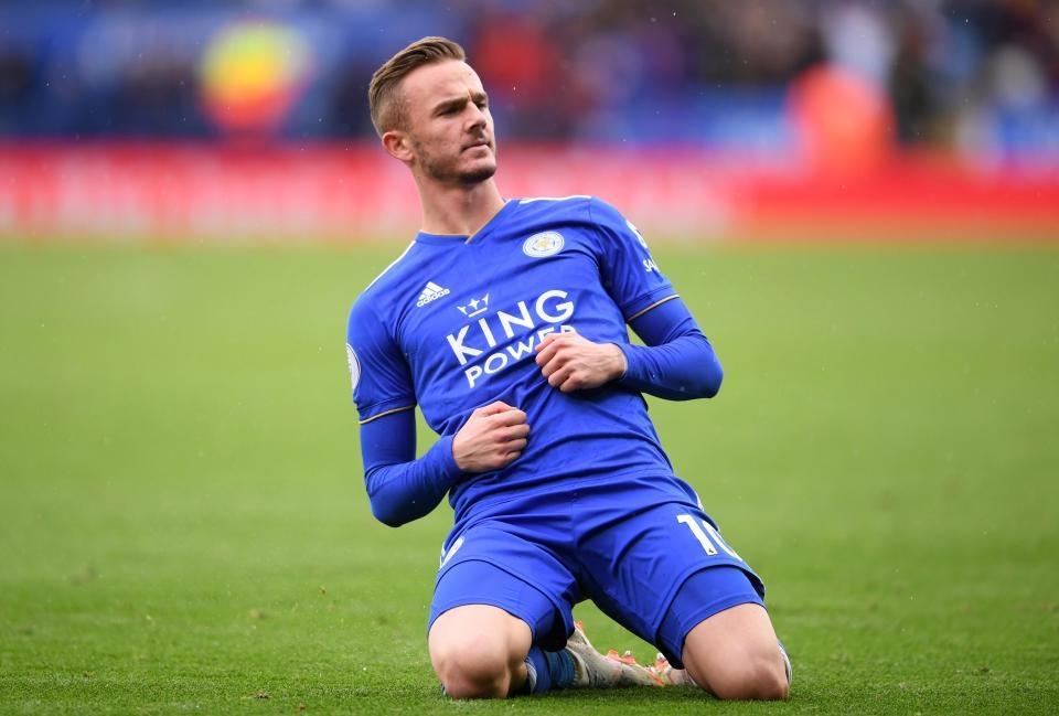 Cuu HLV Liverpool dang giup Leicester choi nhu doi bong lon hinh anh 5