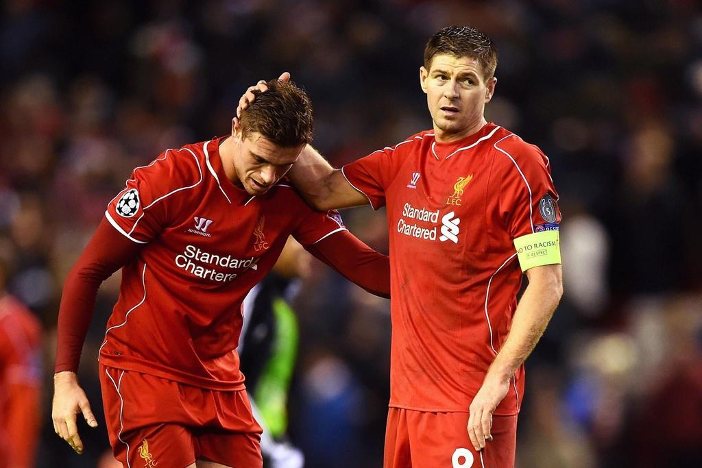 Ly do Henderson duoc tin dung du bi CDV Liverpool chi trich hinh anh 1