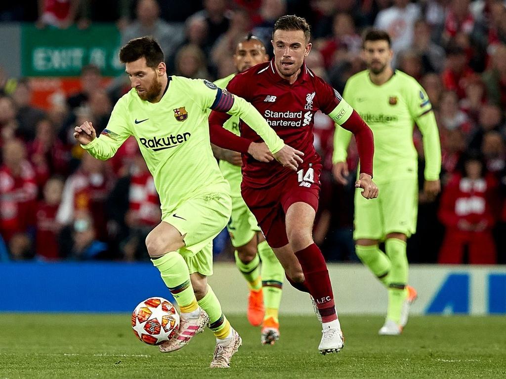Ly do Henderson duoc tin dung du bi CDV Liverpool chi trich hinh anh 3