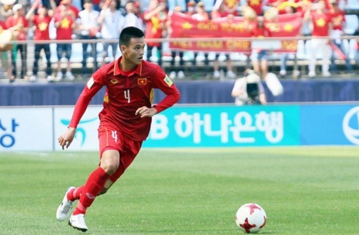 Ho Tan Tai - tu cau thu hang Nhi den hau ve chu luc cua U23 Viet Nam hinh anh 2 Screenshot_87.jpg