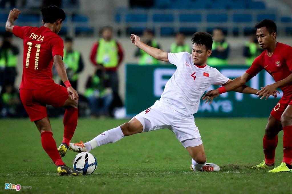 Ho Tan Tai - tu cau thu hang Nhi den hau ve chu luc cua U23 Viet Nam hinh anh 3 tantai_zing_1_.jpg