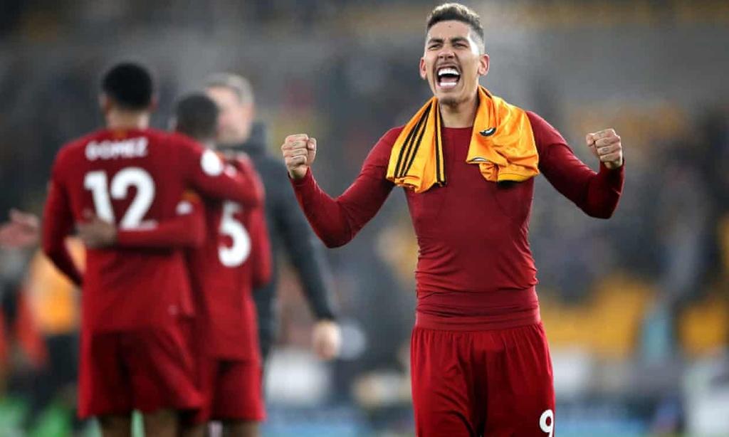 Liverpool hon Man City 16 diem nho ban thang muon cua Firmino hinh anh 8 fir2.jpg