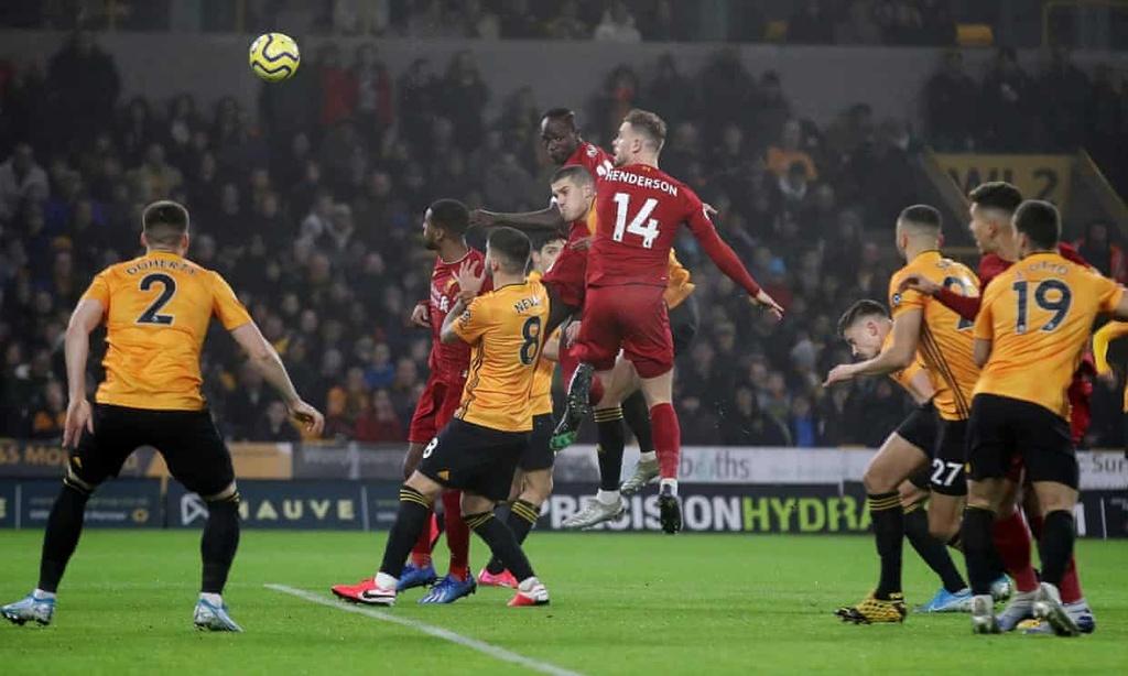 Liverpool hon Man City 16 diem nho ban thang muon cua Firmino hinh anh 2 hendo.jpg