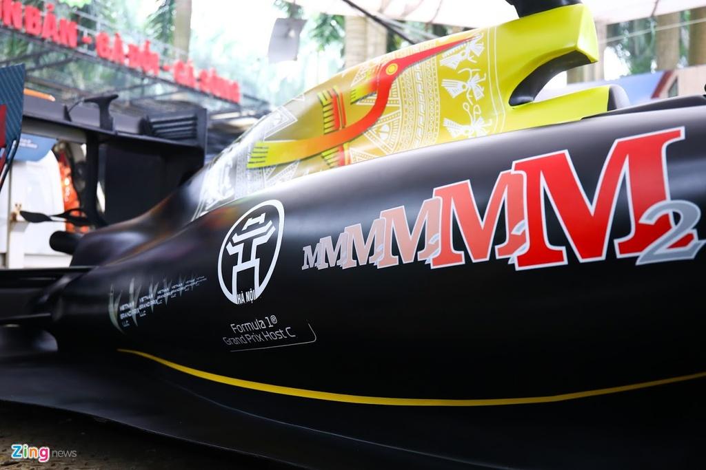 Man dieu hanh ham nong Vietnam Grand Prix 2020 tai Ha Noi hinh anh 7 f1b_zing.jpg