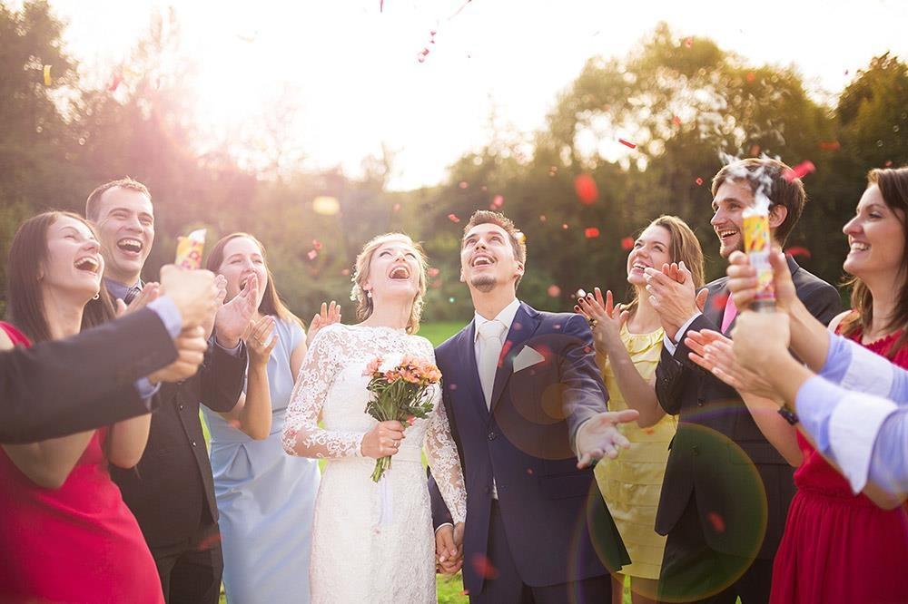 Bôi nhọ đám cưới - thú vui của kẻ ghét nhìn người khác hạnh phúc