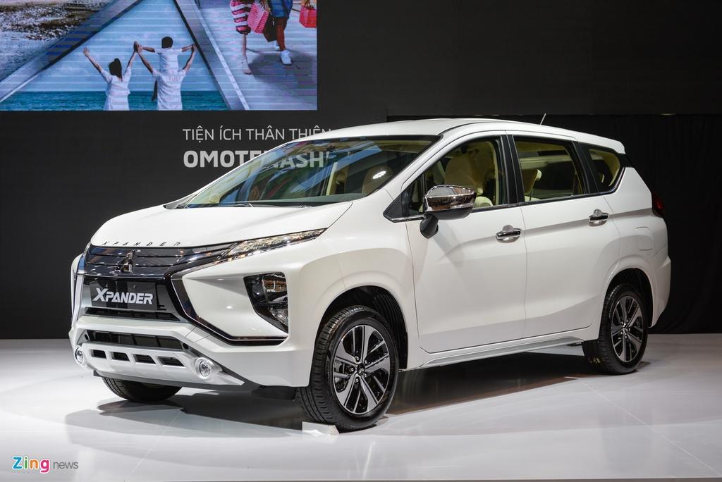 Xe da dung MPV se tiep da tang truong trong nam 2020? hinh anh 5 Mitsubishi_Xpander_zing_4159.jpg