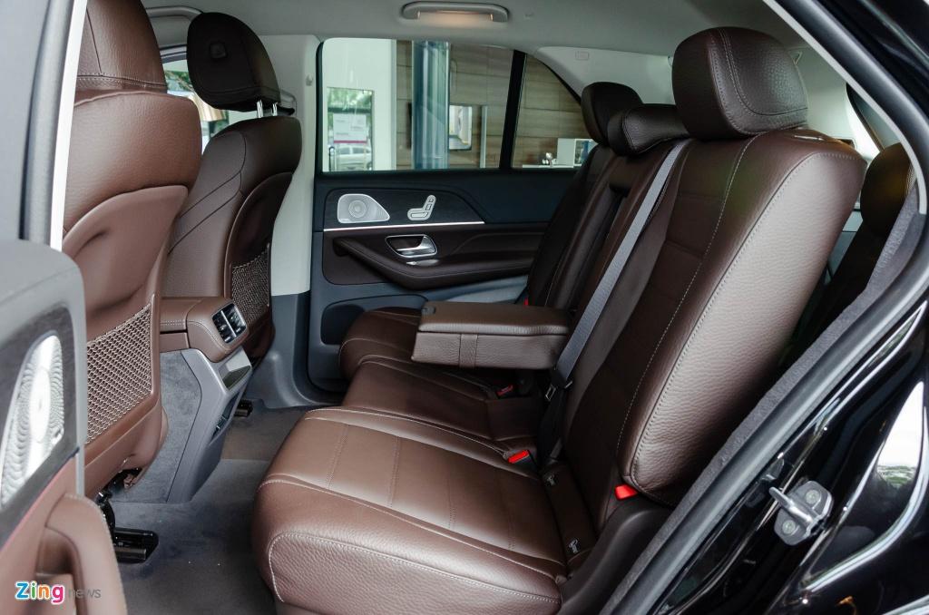 Audi Q7 va Mercedes-Benz GLE - chon SUV sang nao voi hon 4 ty dong? hinh anh 10 Mercedes_GLE_2019_Zing_24.jpg