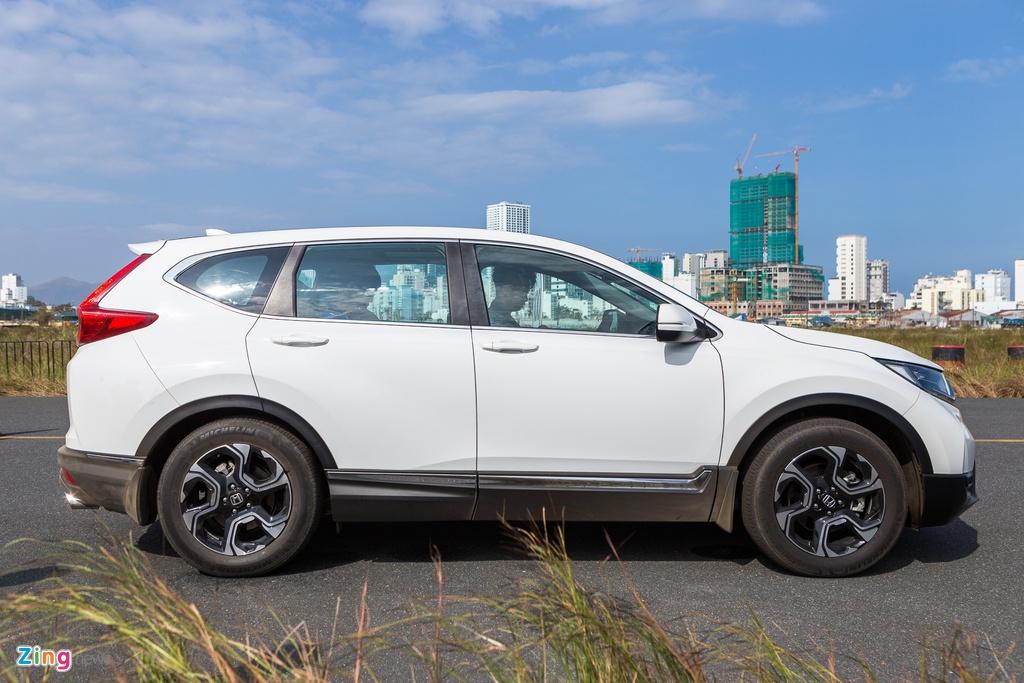Subaru Forester va Honda CR-V - chon trai nghiem lai hay su thuc dung? hinh anh 5 honda_crv_zing_2_2_of_17.jpg