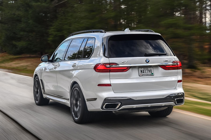 Danh gia BMW X7 M50i anh 3