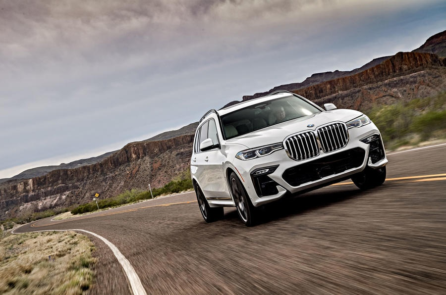Danh gia BMW X7 M50i anh 8