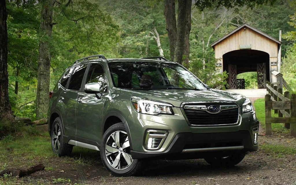 xe SUV tot nhat nam 2020 anh 9