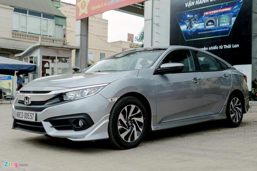 Kia Cerato noi rong khoang cach doanh so voi Mazda3 anh 6