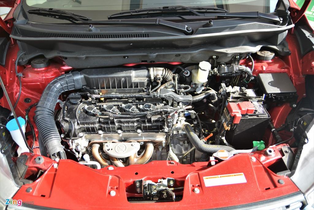 so sanh Suzuki XL7 va Suzuki Ertiga anh 16