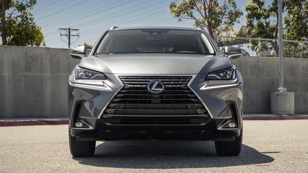 Danh gia Lexus NX 300h 2020 anh 2