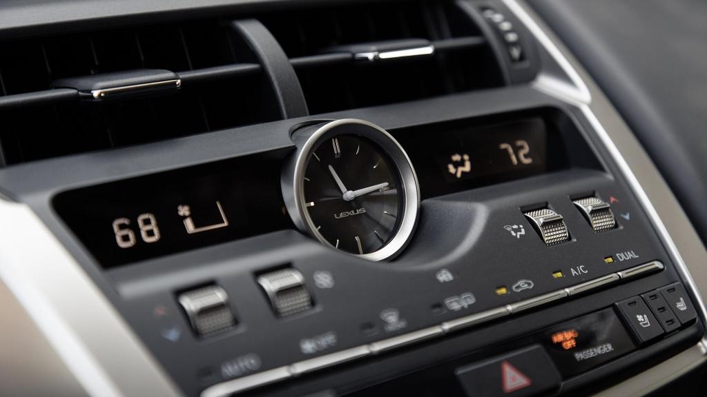 Danh gia Lexus NX 300h 2020 anh 8