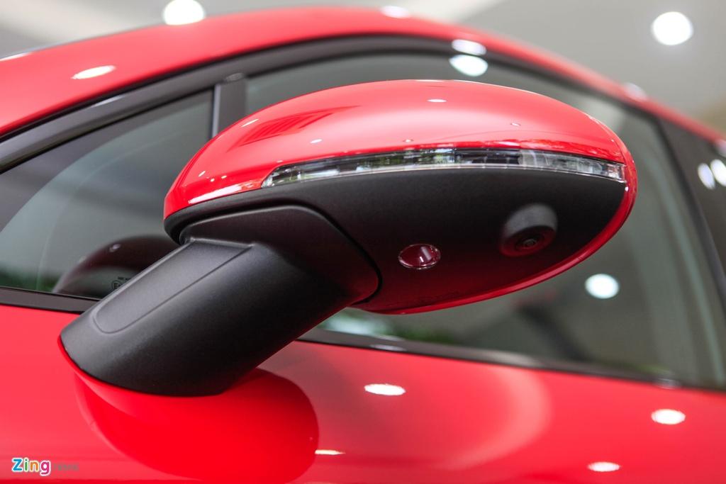 Chi tiet Porsche Macan GTS 2020 tai Viet Nam anh 8