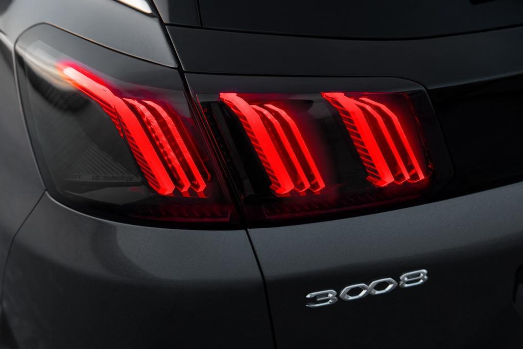 Peugeot 3008 2020 ra mat - thiet ke moi,  them cong nghe anh 10