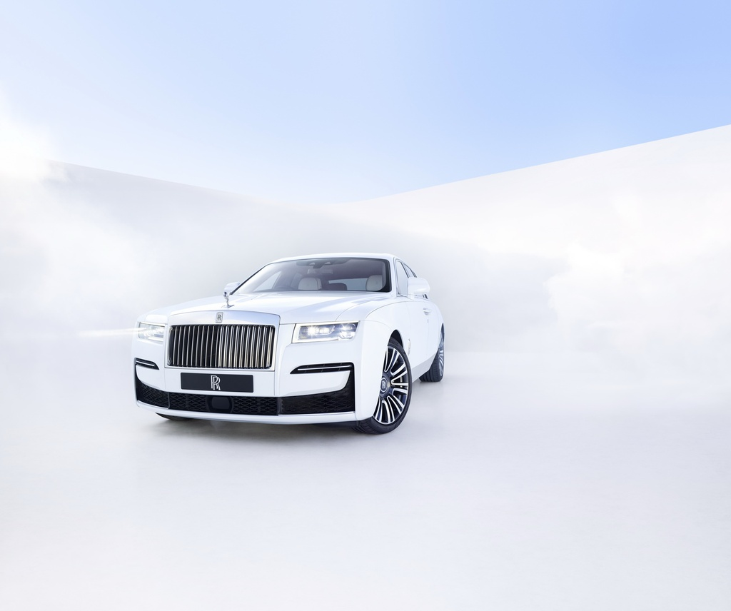 Rolls-Royce Ghost 2021 trinh lang,  gia tu 332.500 USD anh 18