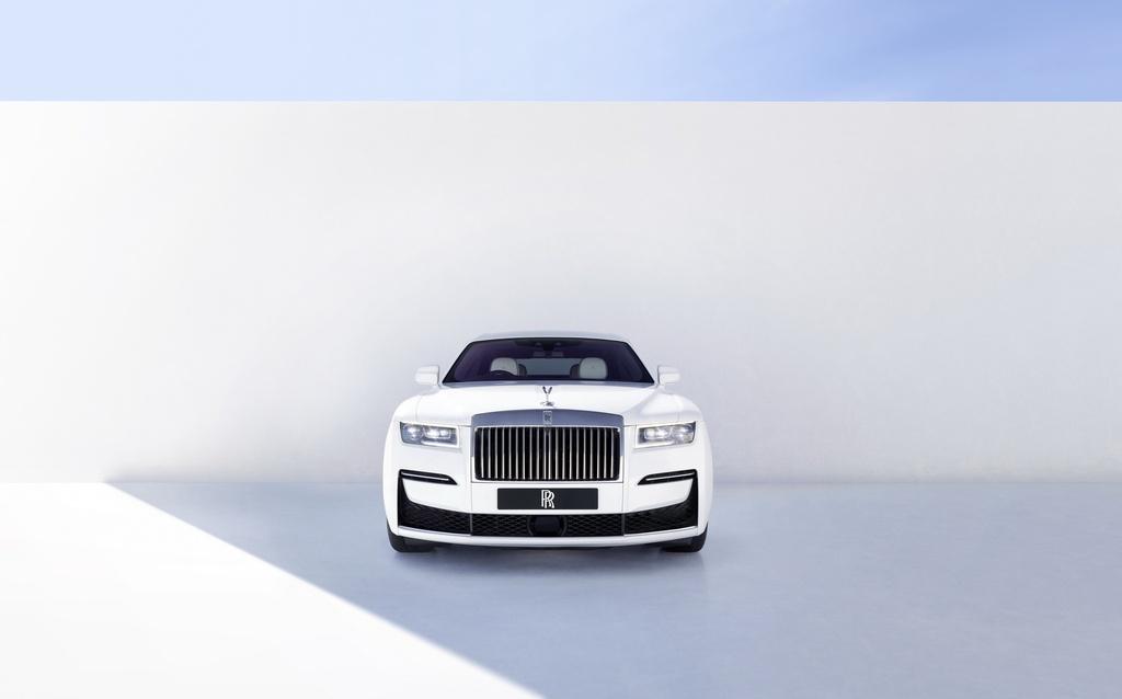 Rolls-Royce Ghost 2021 trinh lang,  gia tu 332.500 USD anh 19