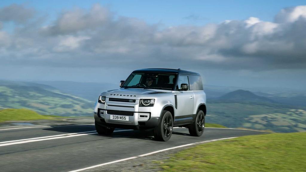Land Rover Defender 2021 ra mat anh 15