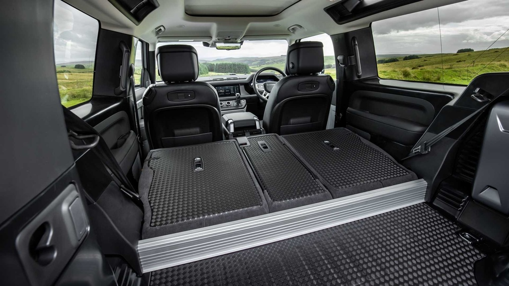 Land Rover Defender 2021 ra mat anh 12