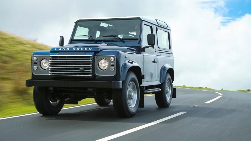 Dong xe Land Rover Defender thay doi ra sao sau hon 70 nam anh 17