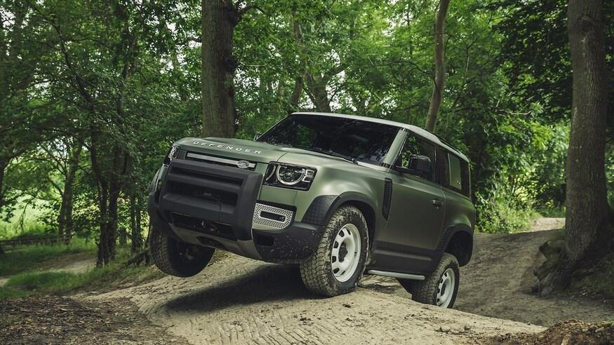 Dong xe Land Rover Defender thay doi ra sao sau hon 70 nam anh 21