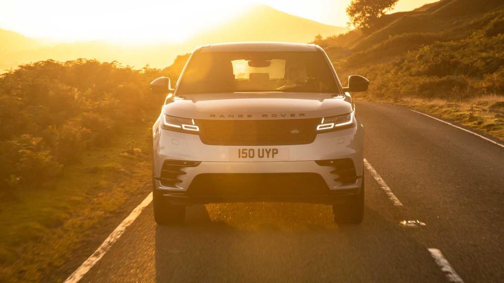 Range Rover Velar 2021 duoc ra mat anh 4