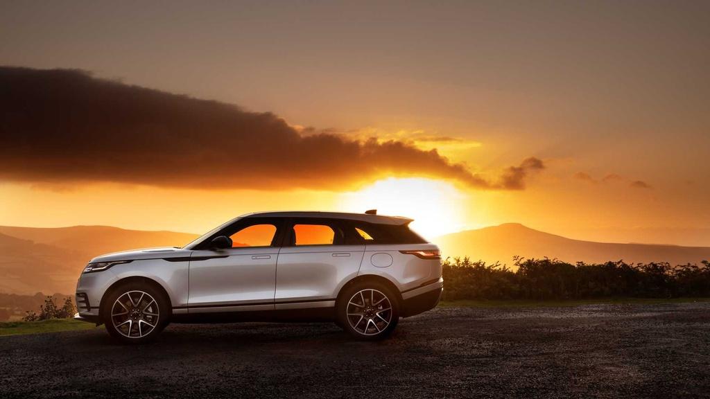 Range Rover Velar 2021 duoc ra mat anh 3
