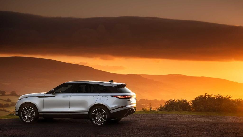 Range Rover Velar 2021 duoc ra mat anh 18