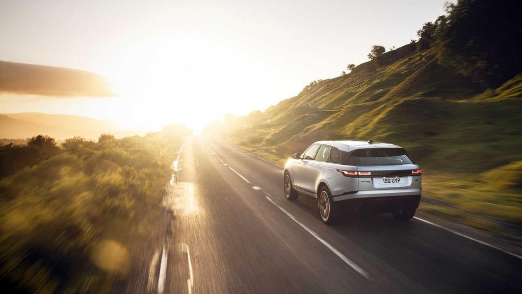 Range Rover Velar 2021 duoc ra mat anh 19