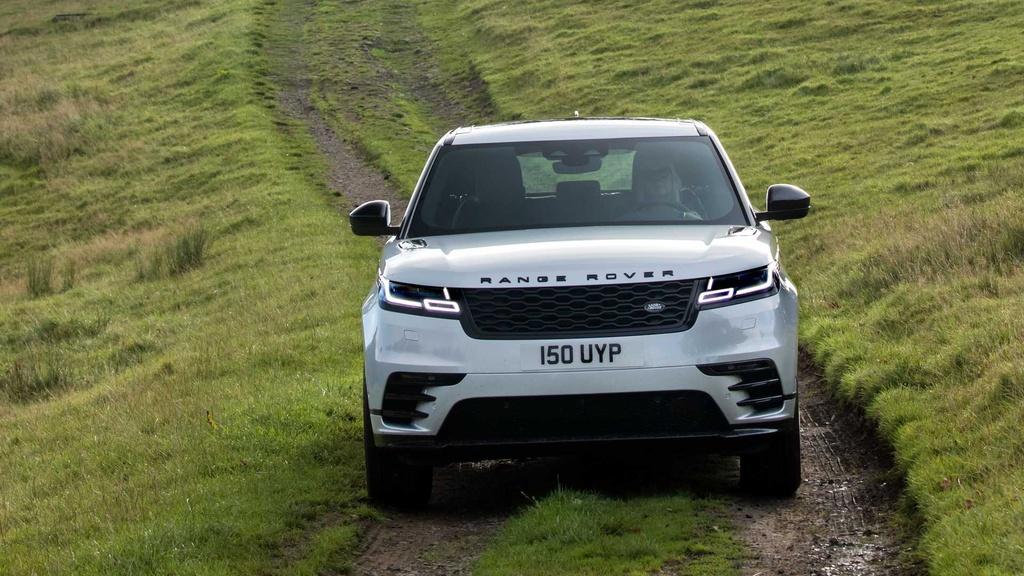 Range Rover Velar 2021 duoc ra mat anh 20